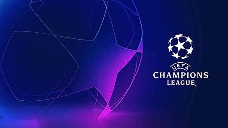LIVE SCTV! Jadwal Pertandingan Liga Champions Match Day 5, Madrid vs PSG, Liverpool vs Napoli