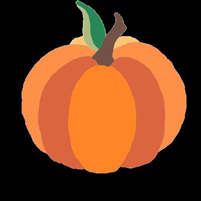 Free Halloween Autumn Fall Thanksgiving themed clip art
