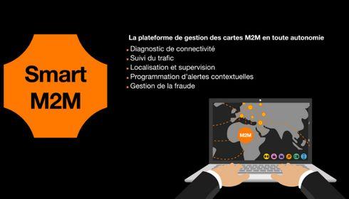 entreprises orange maroc lance une solution de gestion des flottes des sim m2m tic maroc. Black Bedroom Furniture Sets. Home Design Ideas