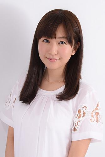 Ai Kayano sebagai Yuiko Okuzumi