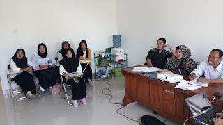 20 Mahasiswa Fakultas Syariah Dan Ilmu Hukum Islam Mengikuti
