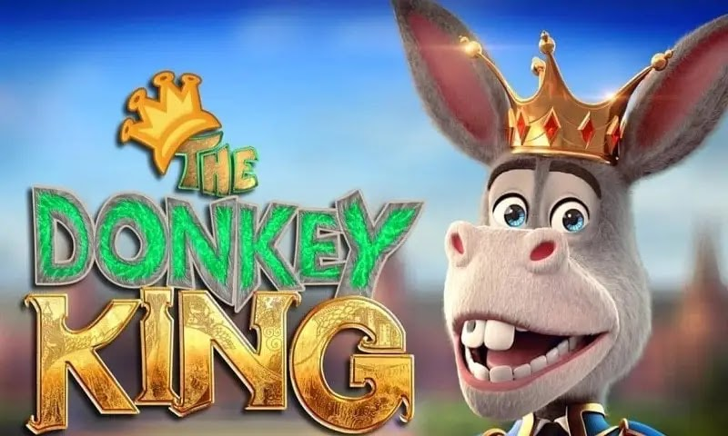 film Donkey King made everyone in Turkey too crazy