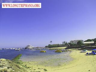 Inilah 100 Tempat Wisata Pantai Pasir Putih Di Bali