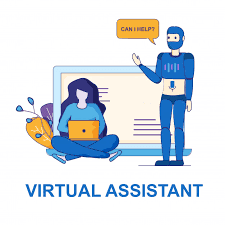 10 Upcoming Futuristic Technology: Virtual Assistant