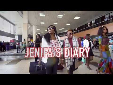 FAST DOWNLOAD: Jenifa's Diary Season 6 - Complete Episode