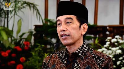 Dorong Moderasi Beragama di Indonesia, Ini Permintaan Jokowi Pada Organisasi Keagamaan