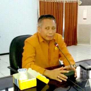 <b>Dianggap Sumber Konflik dan Korupsi, Ketua Komisi I Minta Bupati Evaluasi Perbup 44 Tahun 2018 Soal Lelang Tanah Bermasalah</b>