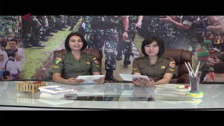Frekuensi siaran Antara TV di satelit Palapa D Terbaru