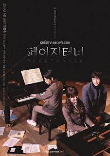 Drama Korea Page Turner Subtitle Indonesia Full Episode