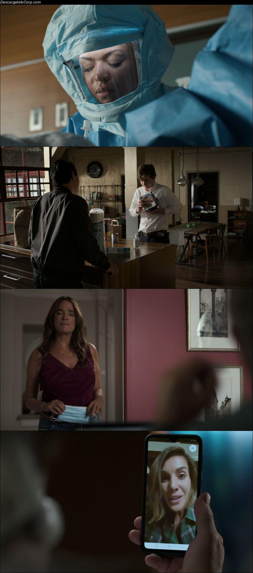 The Good Doctor Temporada 4 HD 1080p Latino