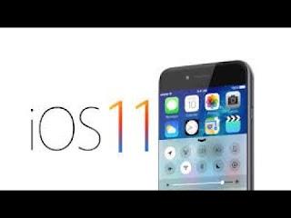 iOS 11 हुआ उपलब्ध, इस तरह करें डाउनलोड और इनस्टॉल