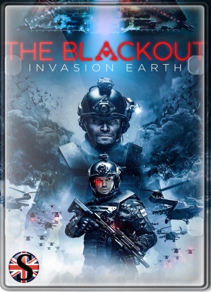 The Blackout (2019) DVDRIP SUBTITULADO