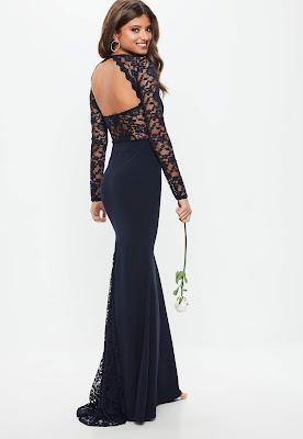 Vestidos de Coctel de Noche