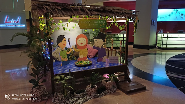 Pullman Kuala Lumpur Wawasan Sajian Desa Ramadan 2021 Kampung House