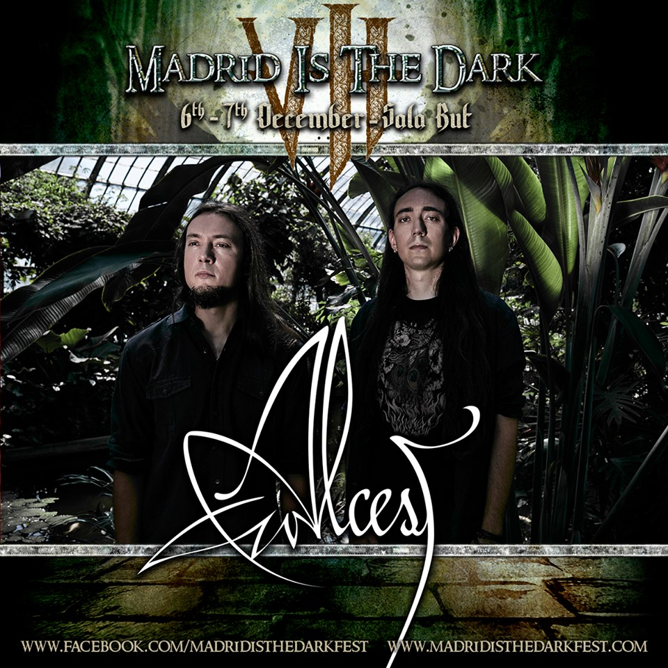Alcest band