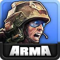 Download Game Arma Mobile Ops untuk Android