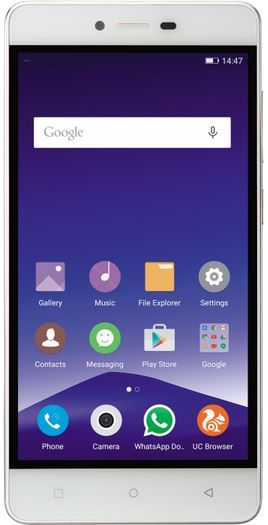Gionee F103 Firmware Baseband Unknown Fixed By Easy Flash