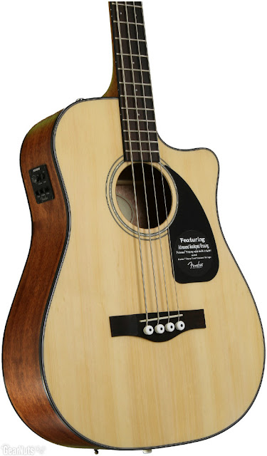Fender CD-100CE