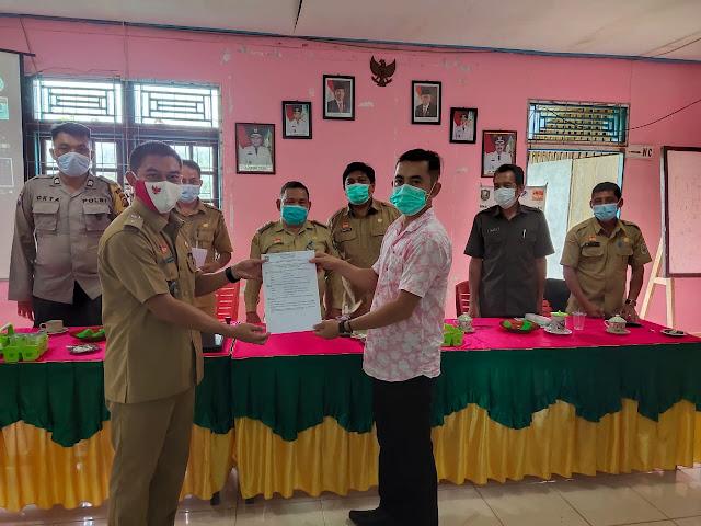 Danau Laet Zona 2 Official Desa Subah akan dapat kucuran dana dari Bumdes Tuah Sato