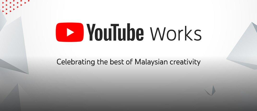 YouTube Works Malaysia 2020