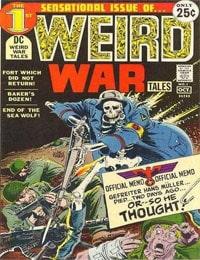 Weird War Tales (1971)
