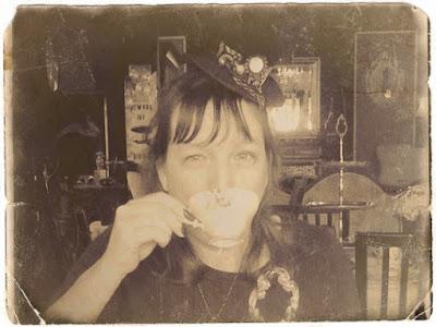Award-winning novelist Cat Winters