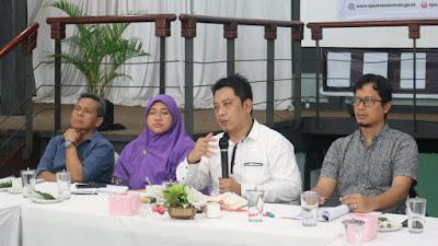 KPU Medan Gelar Rakor Guna Matangkan Persiapan Penyerahan Dukungan Calon Perseorangan