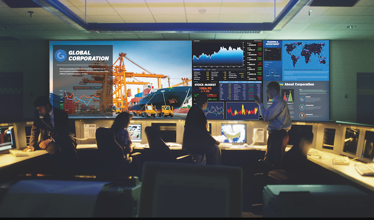 Keeping Digital Signage Networks Safe From Hackers