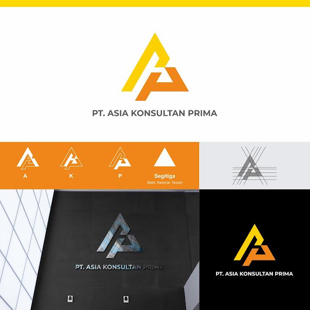Logo PT. Asia Konsultan Prima