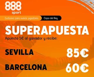 888sport superapuesta Sevilla vs Barcelona 10-2-2021