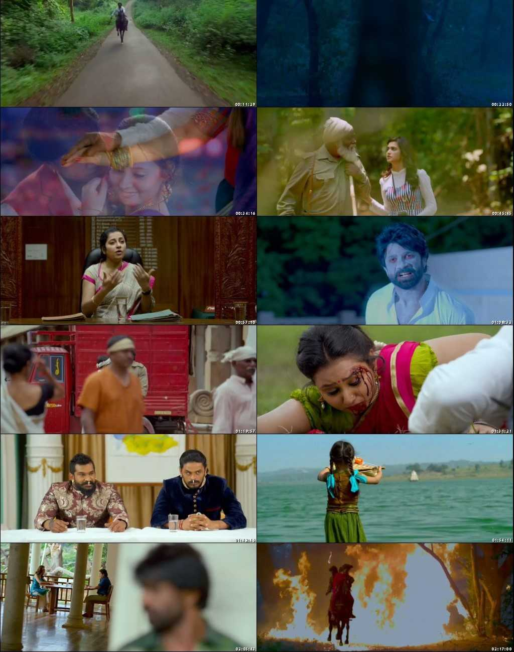 Maasthi Gudi (2017) Screenshots