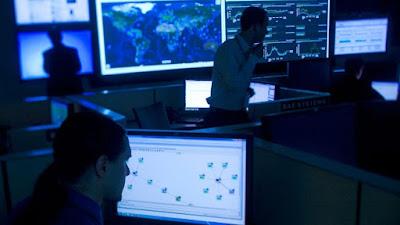 Indústria de cibersegurança de Israel cresce