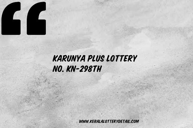 Karunya_Lottery_Result