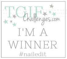 I was The Winner TGIF193