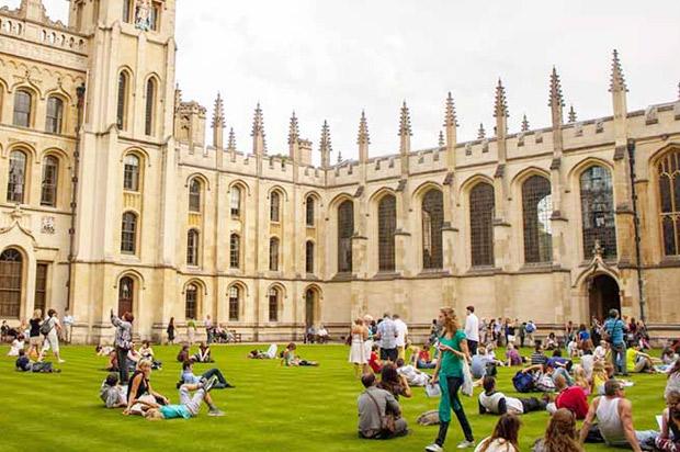universitas terbaik dunia