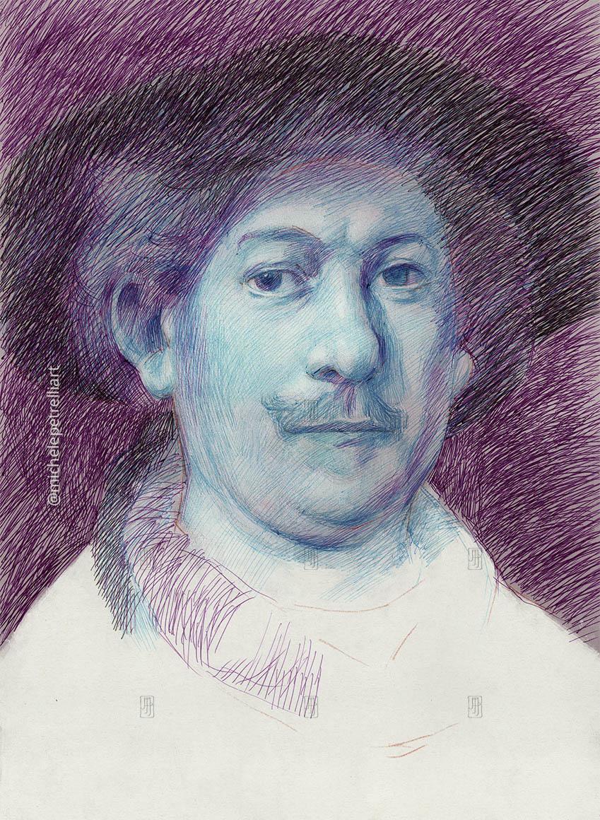 617 Rembrandt