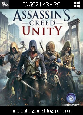 Download Assassins Creed Unity PC