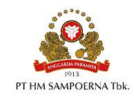 Lowongan Kerja PT HM Sampoerna Tbk - Penerimaan Pegawai September 2020
