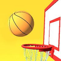 Basket Dunk 3D Mod Apk