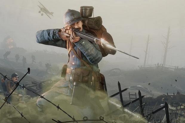 Verdun e Defense Grid: The Awakening estão gratuitos na Epic Games Store