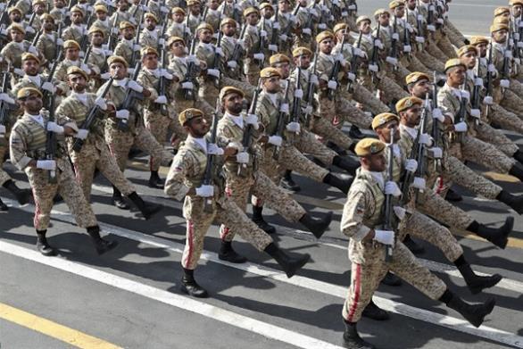 Ποια είναι η στρατιωτική ισχύς του Ιράν