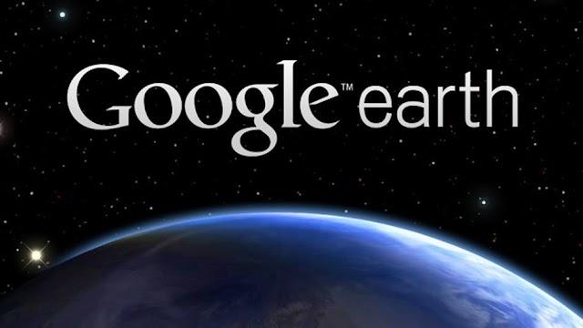 【科技新聞】Google Earth新增兩功能 讓你瞬間看地球