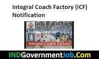 Integral Coach Factory (ICF)