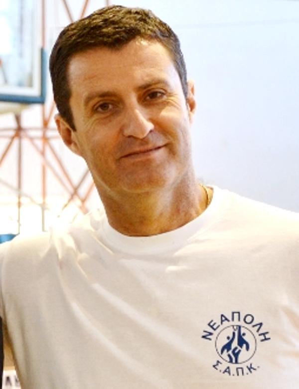 Πέρκος: «Η ενασχόλησή μου με το μπάσκετ αποτελεί έναν δημιουργικό τρόπο ζωής»