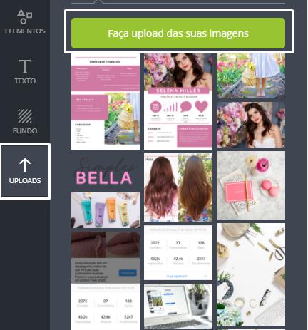 Como criar um Mídia Kit para o seu Instagram
