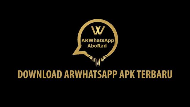 Download ARWhatsApp APK Terbaru