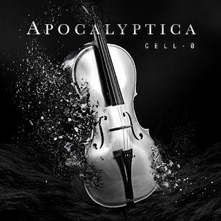 """Το βίντεο των Apocalyptica για το """"Ashes Of The Modern World"""" από το album """"Cell-0"""""""