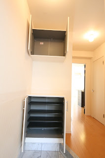 徳島 佐古 蔵本 徳島大学 一人暮らし 築浅 外観 トイレ 収納 下駄箱