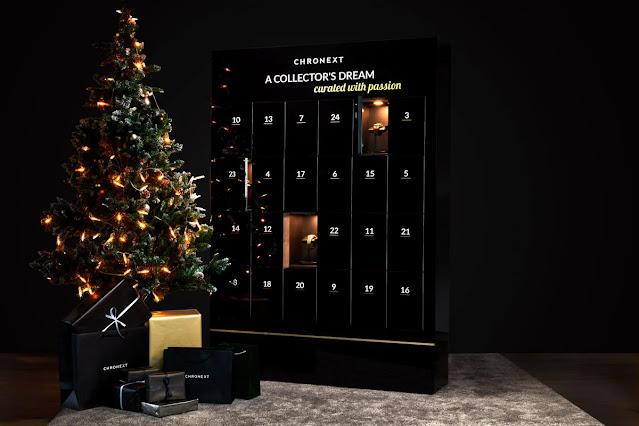 najdroższy kalendarz adwentowy na świecie