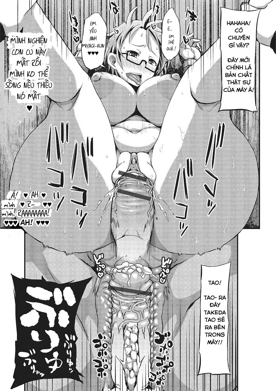 Hình ảnh 15 in Late Bloomer Miyagi-kun